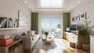 new development in Famagusta, Long Beach