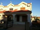 Famagusta semi detached house for sale