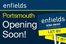 Enfields, Southsea