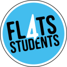 flats4students, Kings House branch logo
