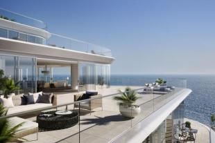 Alef Residences Flat for sale