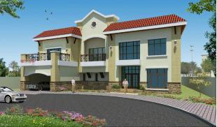 5 bedroom Villa in Jumeirah Mansions...