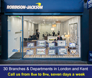 Robinson Jackson, Tonbridgebranch details