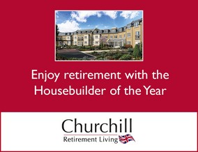 Get brand editions for Churchill Retirement Living - Midlands, Linden Lodge