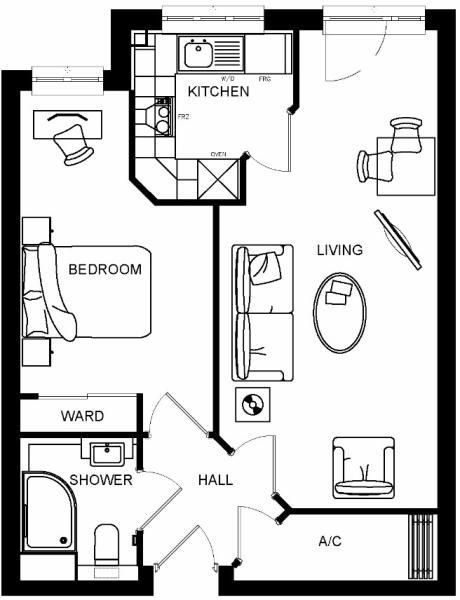 Plot 16 Floorplan