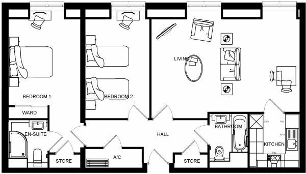 Plot 39 Floorplan