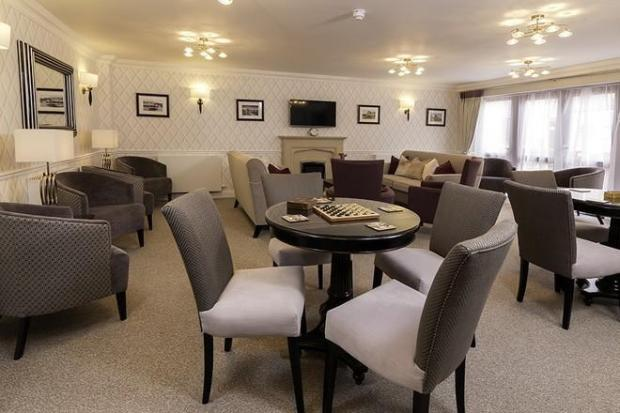 Owners Lounge