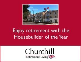 Get brand editions for Churchill Retirement Living - Eastern, Chelmer Lodge