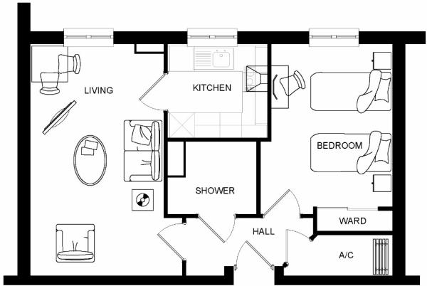 Plot 34 Floorplan