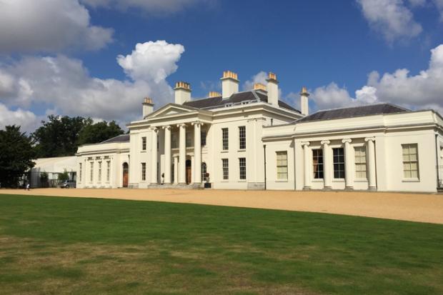 Hyland House