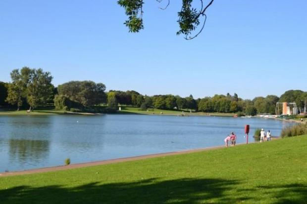 Fairlands Lake