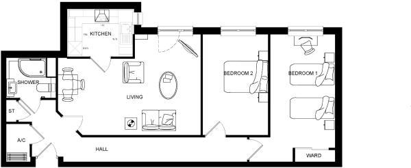 Plot 32 Floorplan