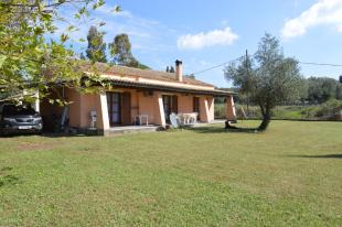 2 bedroom house in Agios Ioannis, Corfu...