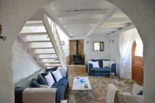 3 bed home for sale in Ionian Islands, Corfu...