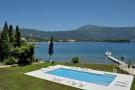 new development in Ionian Islands, Corfu...