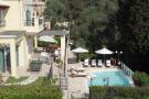 Detached Villa for sale in Agni, Corfu...