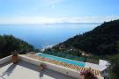 Villa for sale in Nissaki, Corfu...