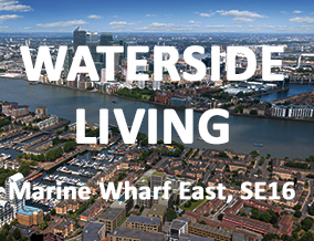 Get brand editions for Galliard Homes Ltd, Marine Wharf East