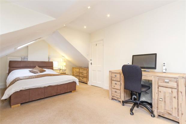 Bedroom 1#