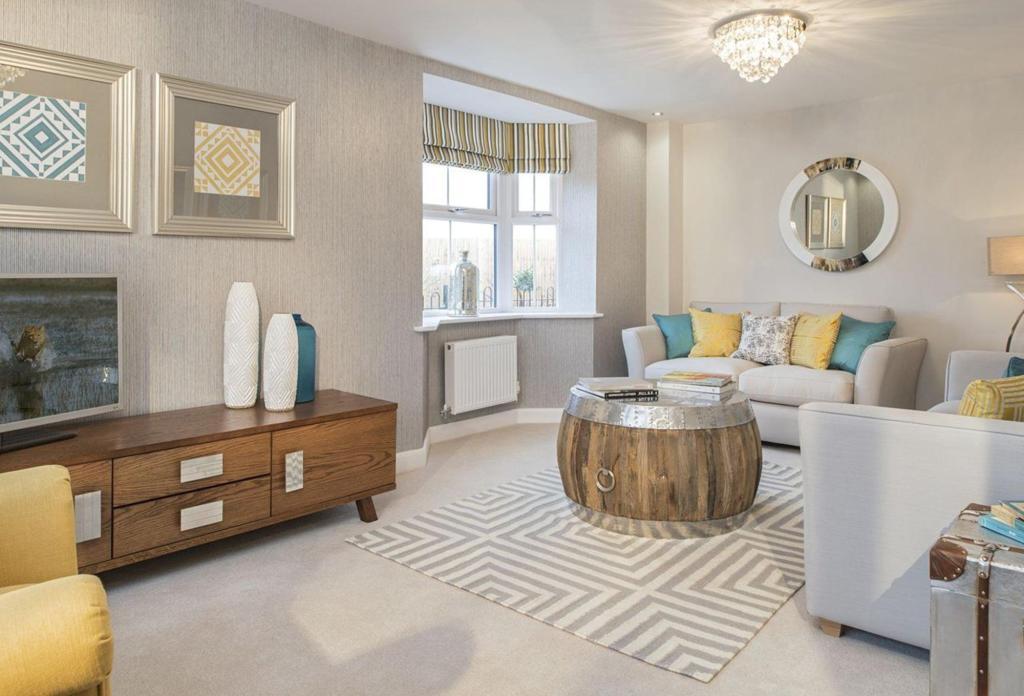 Hertford lounge