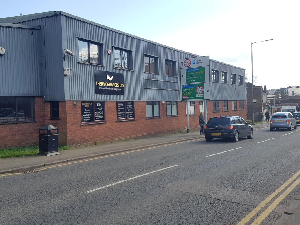 light industrial to rent in unit h abbeygate business centre hartley