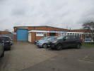 property for sale in Unit 11, Ronald Close, Woburn Industrial Estate, Kempston, Bedfordshire, MK42