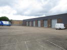 property for sale in Former Bohemia Crystal Warehouse, Hammond Road, Elms Industrial Estate, Bedford, MK41