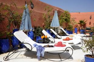 Marrakech Riad for sale