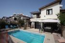 Kato Paphos Semi-detached Villa for sale