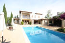 Detached Villa in Aphrodite Hills, Paphos