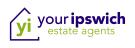 Your Ipswich, Ipswich logo