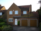 Detached home for sale in HAMBLE