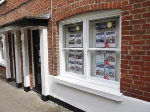 Dunhill Property, Southamptonbranch details