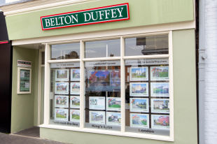 Belton Duffey, Fakenhambranch details