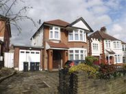 3 bed Detached house for sale in Bourne Hill...