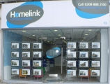 Homelink Lettings & Estates, Southgate