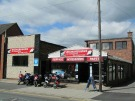 Shop for sale in MILL STREET, CONGLETON