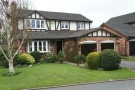 4 bedroom Detached house in ASCOT CLOSE, CONGLETON