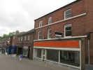 1 bed Shop to rent in DUKE STREET, CONGLETON