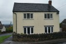 Detached property in CHAPEL STREET, MOW COP