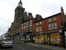 Shop in HIGH STREET, CONGLETON