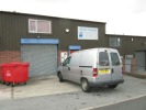 property to rent in GREENFIELD INDUSTRIAL ESTATE, CONGLETON