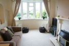 Semi-Detached Bungalow for sale in ROOD HILL, CONGLETON