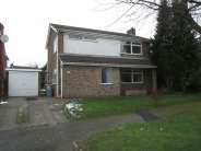 Detached house in KIRKSTONE COURT...