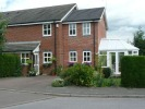 3 bedroom End of Terrace home for sale in IVY GARDENS, CONGLETON