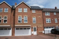 4 bed Town House for sale in GALLOWAY GREEN, CONGLETON
