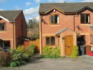 2 bedroom semi detached property in BOLLIN DRIVE, CONGLETON