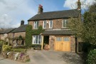 4 bedroom Detached house in HURST ROAD, BIDDULPH