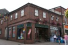 Shop to rent in DUKE STREET, CONGLETON