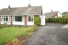 2 bedroom Semi-Detached Bungalow in ULLSWATER ROAD, CONGLETON
